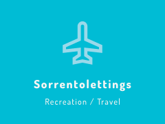 Sorrentolettings